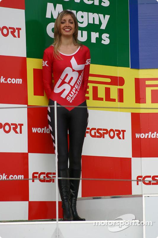 Miss World SBK