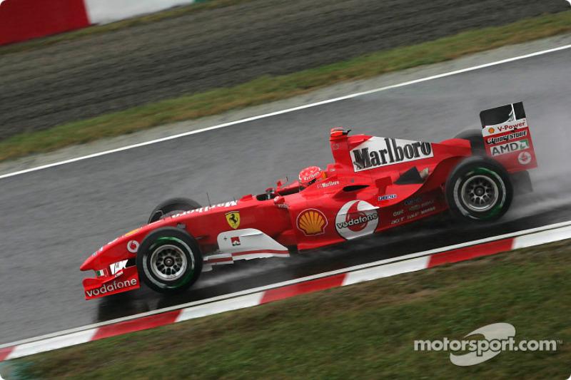 Гран При Японии 2004 года