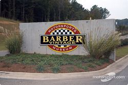Welcome to the Barber Museum