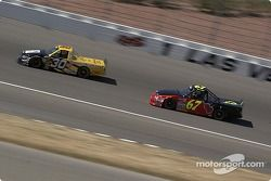 David Ragan and Todd Bodine