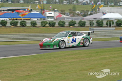 #84 Acme Motorsport Porsche GT3 RS: Paul Mortimer, Tim McKenzie