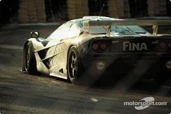 Нельсон Пике, Джонни Чекотто, Дэнни Салливан, Team Bigazzi SRL, McLaren F1 GTR (№39)