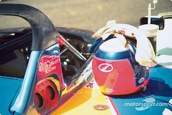 Helm von Wayne Taylor
