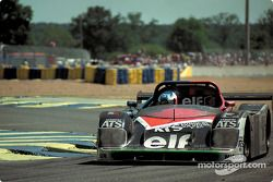#5 Courage C36 Porsche: Henri Pescarolo, Franck Lagorce, Emanuel Collard