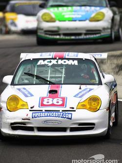 #86 G&W Motorsports Porsche GT3 Cup: Mae Van Wijk, Craig Stanton