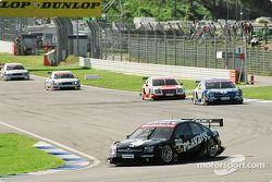 Laurent Aiello, OPC Team Phoenix, Opel Vectra GTS V8 2004