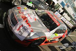 Bernd Schneider's Mercedes AMG