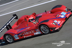 La Courage C65 AER n°10 Miracle Motorsports : Ian James, James Gue, John Macaluso