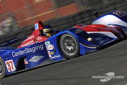 La Lola B162 Judd n°37 Intersport Racing : Jon Field, Duncan Dayton