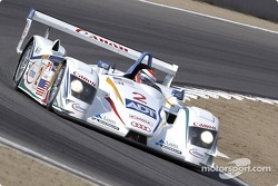 #2 Champion Racing Audi