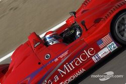 #10 American Spirit Racing Courage C65