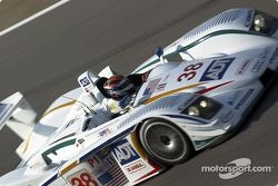 #38 Champion Racing Audi R8