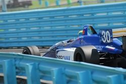 #30- Marc Giroux Lola T97/20.