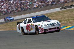 J.J. Yeley, Whitney Motorsports Dodge