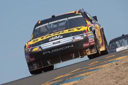 El Ford de Elliott Sadler, Richard Petty Motorsports