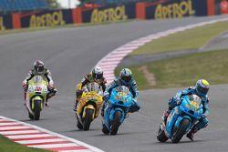 Alvaro Bautista, Rizla Suzuki MotoGP, Loris Capirossi, Rizla Suzuki MotoGP