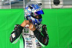 Manabu Orido, Racing Project Bandoh