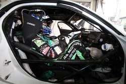 Nobuteru Taniguchi du M7 Re-Amemiya Racing