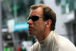 Ralph Firman, AUTOBACS Racing Team Aguri