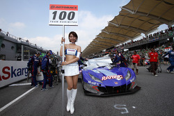 Japan GT Queens girls