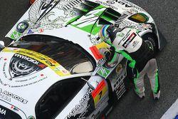 #7 M7 Mutiara Motors Amemiya SGC 7: Ryo Orime du M7 Re-Amemiya Racing