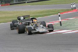 Fairuz Fauzy, Heikki Kovalainen