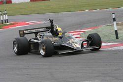 Démos de Lotus F1 classiques