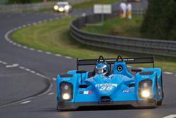 #38 Pegasus Racing Norma Judd: Julien Schell, Frédéric Da Rocha, David Zollinger