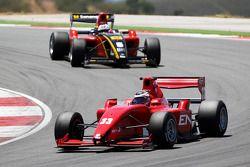 Philipp Eng leads Ricardo Teixeira
