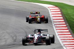 Nicola de Marco leads Ricardo Teixeira