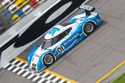 #01 Chip Ganassi Racing with Felix Sabates BMW Riley: Scott Pruett, Memo Rojas