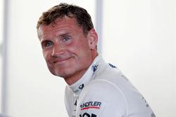 David Coulthard, Muecke Motorsport
