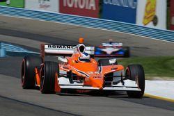 Mario Romancini, Conquest Racing