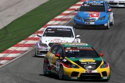 Jordi Gene, SR - Sport, Seat Leon 2.0 TDI