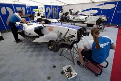 DPR mechanics at work