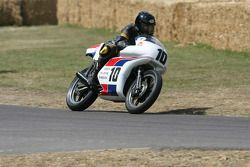 1974 Norton pace Frame': Rob Sewell