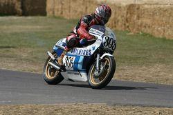 1979 Yamaha TZ750: Gerald Armet