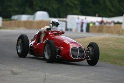 1949 Maserati 4CLT