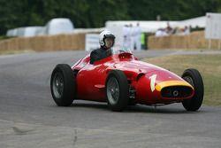 1957 Maserati 250F (Juan Manuel Fangio): Lukas Huni