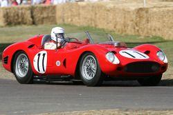1959 Ferrari 250 TR 59/60: William E Connor II
