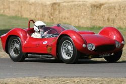 1960 Maserati Tipo 61 'Birdcage': Tom Edwardes