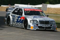 1994 Mercedes-Benz C-Class DTM: Howard Katz