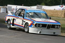 1973 BMW 3.0 CLS Batmobile: Alex Elliott