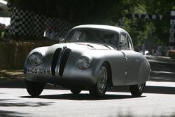 1939 BMW 328 Mille Miglia Touring Coupe: