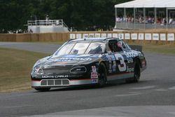 1995 Chevrolet Monte Carlo (Dale Earnhardt): Kerry Earnhardt