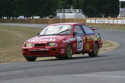 1987 Ford Sierra RS 500 Cosworth: Andy Lloyd