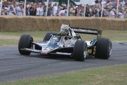1978 Lotus Cosworth 79 (Mario Andretti): Dan Collins