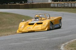 1972 Huron-Cosworth H4A: Paul van Doorne