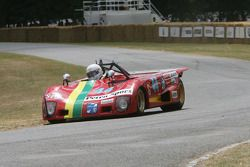 1972 Lola Cosworth T290: Roderick Smith