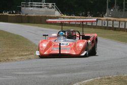 1969 Lola Chevrolet T163: Don Bell
